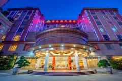 清远盛兴酒店