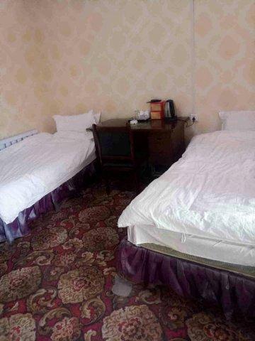 昭苏梁家旅馆