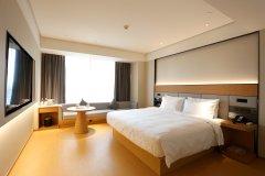 银川光耀公寓酒店