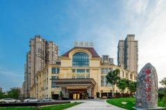 泸州圣璟酒店