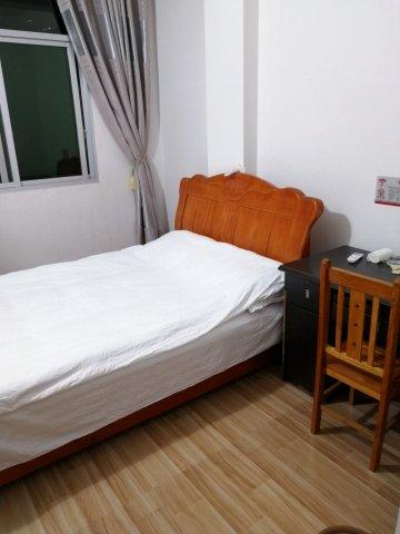 龙南客家旅游酒店