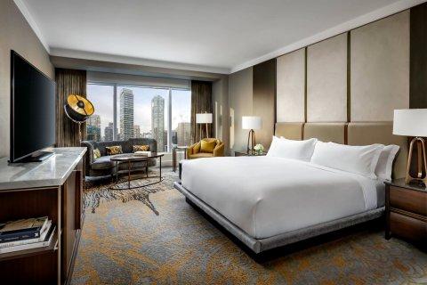 多伦多丽思卡尔顿酒店(The Ritz-Carlton, Toronto)