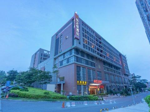 非繁·龙之泉酒店(泉州东海店)