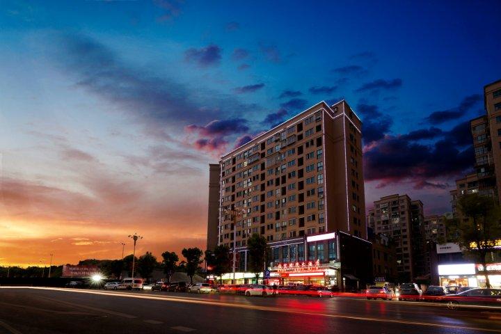 长沙县临空港湾大酒店