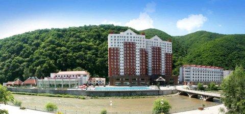 长白山温泉度假酒店