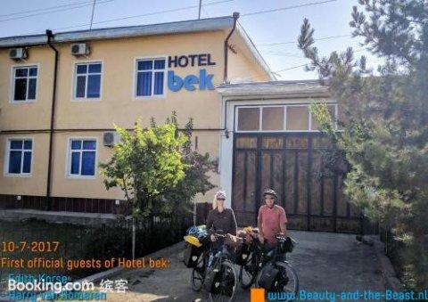 Hotel Bek