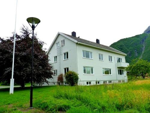 翁达尔斯内斯旅馆(Åndalsnes Hostel)
