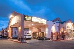 图萨扬大峡谷广场酒店(Grand Canyon Plaza Hotel Tusayan)