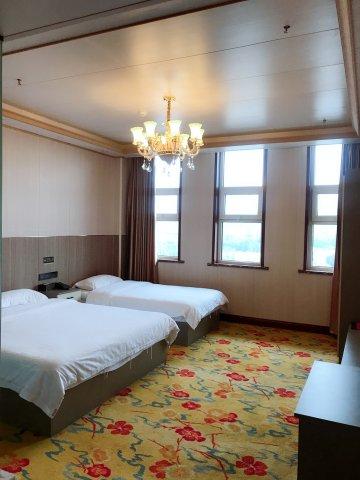 安图锦绣宾馆