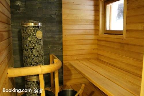 皮哈科尔努小屋(Pyhäkirnu Cottage)