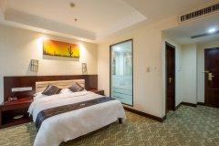 石狮华山大酒店