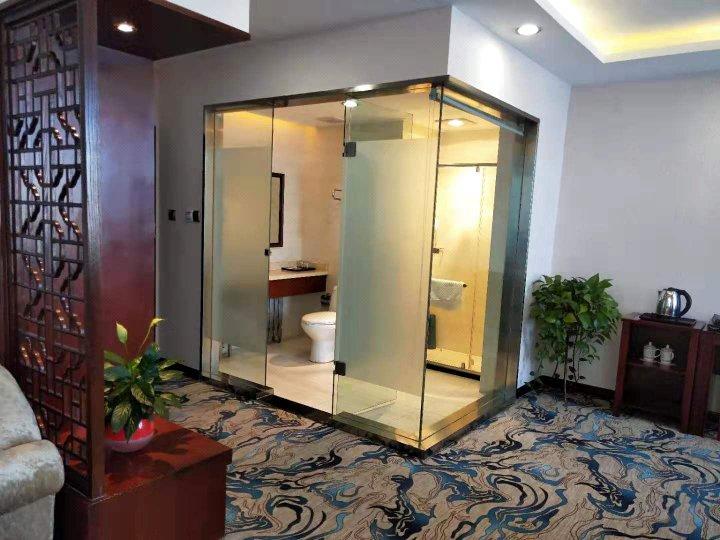 金昌财政宾馆