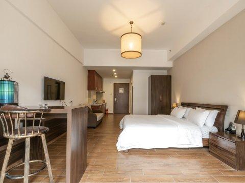 广州V酒店