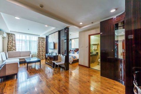 北京雨燕商务酒店