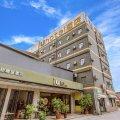 IU酒店(昆明西山万达广场火车站店)