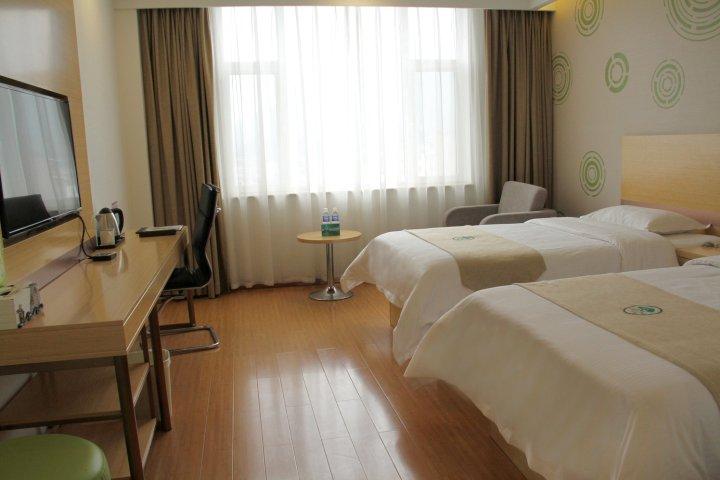 格林豪泰酒店(成县汽车站店)