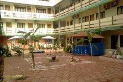 格那蓝斯酒店(Gnanams Hotel)