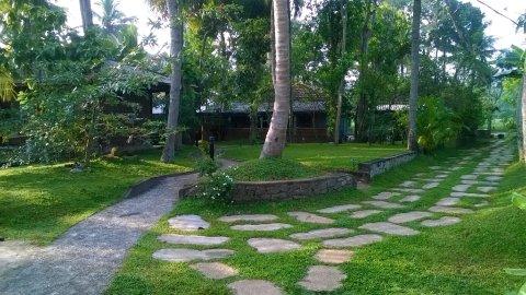 莱斯别墅酒店(Rice Villa)