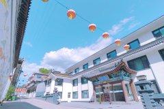汉庭酒店(五台山五爷庙禅意店)
