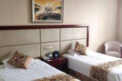 东台弶港国际大酒店