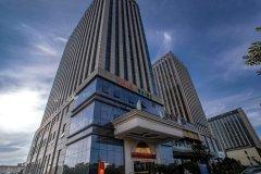 Vyluk·J蔚徕酒店(桐乡经济开发区店)