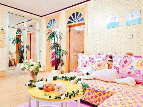 锦州韩爱公寓