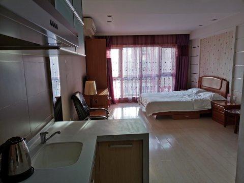绥芬河富邦酒店公寓