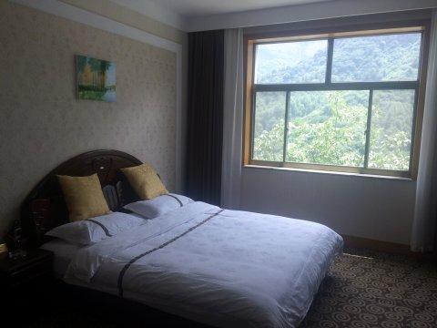 平山天桂山宾馆