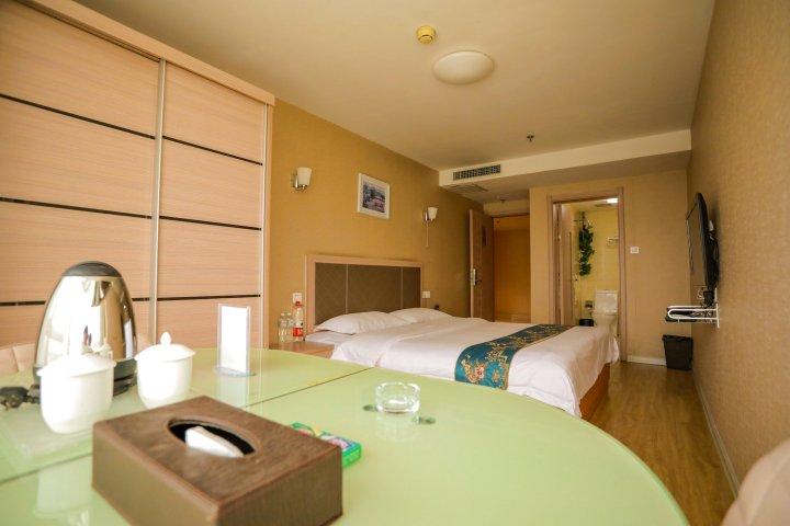 林甸紫京商务酒店