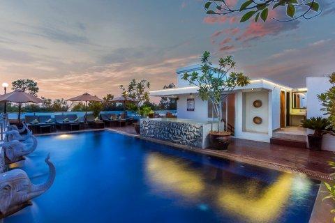 暹粒尼塔拜沃酒店(Nita by Vo Hotel Siem Reap)