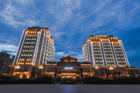 南昌凯美格兰云天大酒店