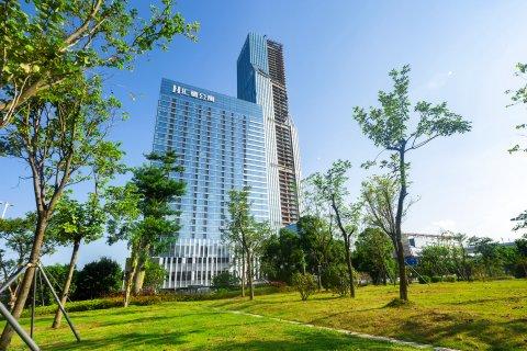 深圳汇德隆国际公寓