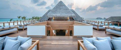 赫里塔尼亚拉海洋套房酒店(高级全包)(Heritance Aarah Ocean Suites (Premium All Inclusive))