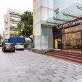 如家酒店(深圳会展中心沙尾地铁站店)