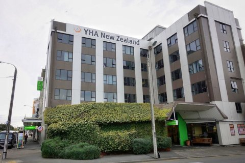 YHA惠灵顿青年旅舍(YHA Wellington)