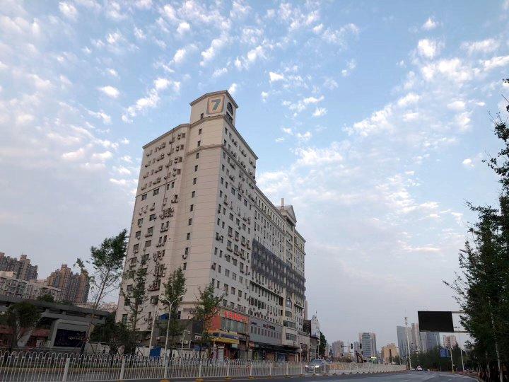 7天连锁酒店(武汉光谷华中科技大学地铁站店)