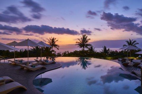 巴厘岛库塔喜来登度假酒店(Sheraton Bali Kuta Resort)