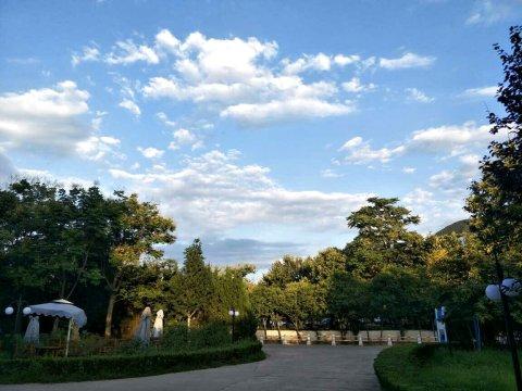 西安上林宫酒店