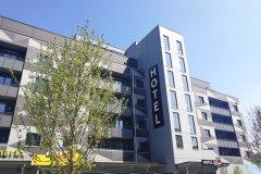 生活风格酒店(Hotel Lifestyle)