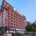 汉庭酒店(武汉菱角湖地铁站店)(原江汉区政府店)
