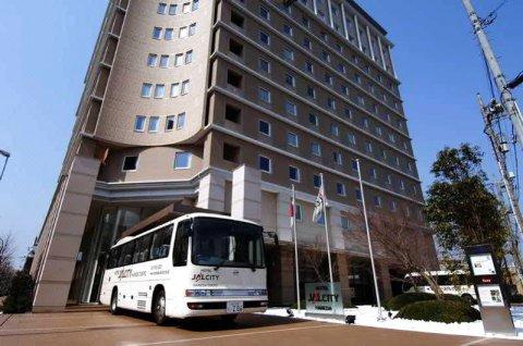 羽田日航都市酒店(Hotel JAL City Haneda Tokyo)