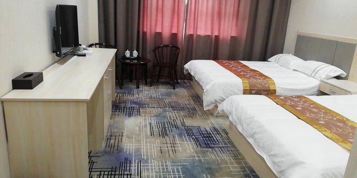 塔什库尔干辉煌商务酒店