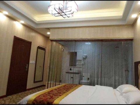 阜新馨家温泉公寓(2号店)
