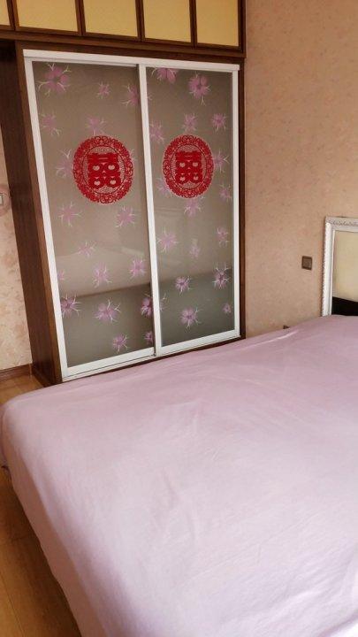 丹东桃花之家公寓(2号店)
