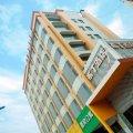 布丁酒店(杭州火车东站浙大华家池艮山西路店)