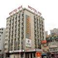 莫泰168(武汉黄鹤楼首义广场复兴路地铁站店)