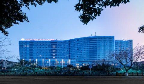 都江堰百伦国际酒店