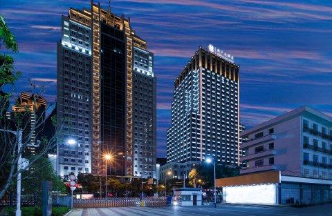 武汉洪广大酒店