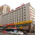 如家酒店(呼和浩特火车站站前广场地铁站店)