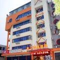 布丁酒店(杭州萧山国际博览中心店)